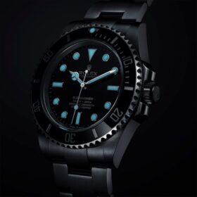 Rolex Submariner Oyster 41mm