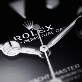 Rolex Yacht-Master 42mm