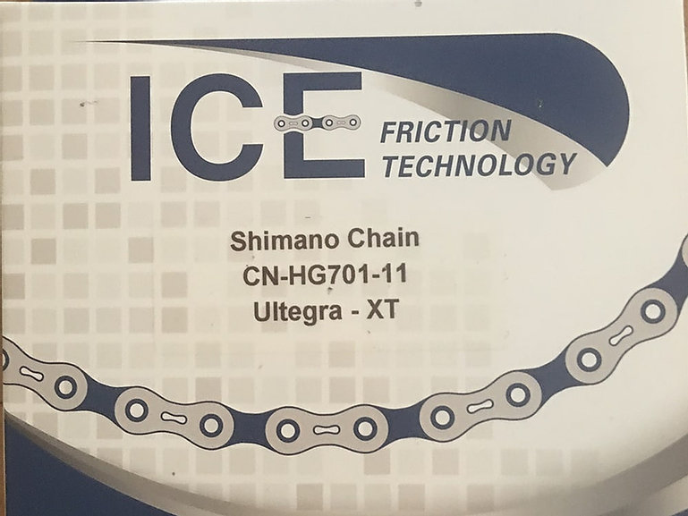 Shimano Ultegra CN-HG701 (11 Speed Chain)