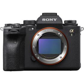 Sony Alpha 1 Mirrorless Digital Camera