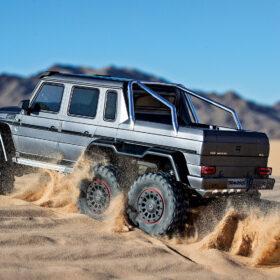 TRX-6 G 63 Mercedes Benz