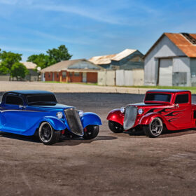 Factory Five Hot Rods