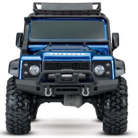 Traxxas TRX-4 Scale and Trail
