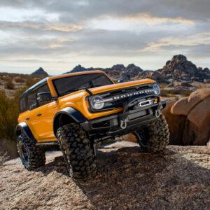 Trx-4 Bronco 4x4 2021